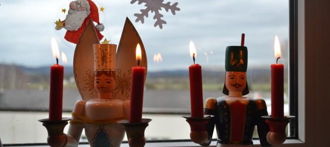 Dankeschön – Frohe Weihnachten 2014
