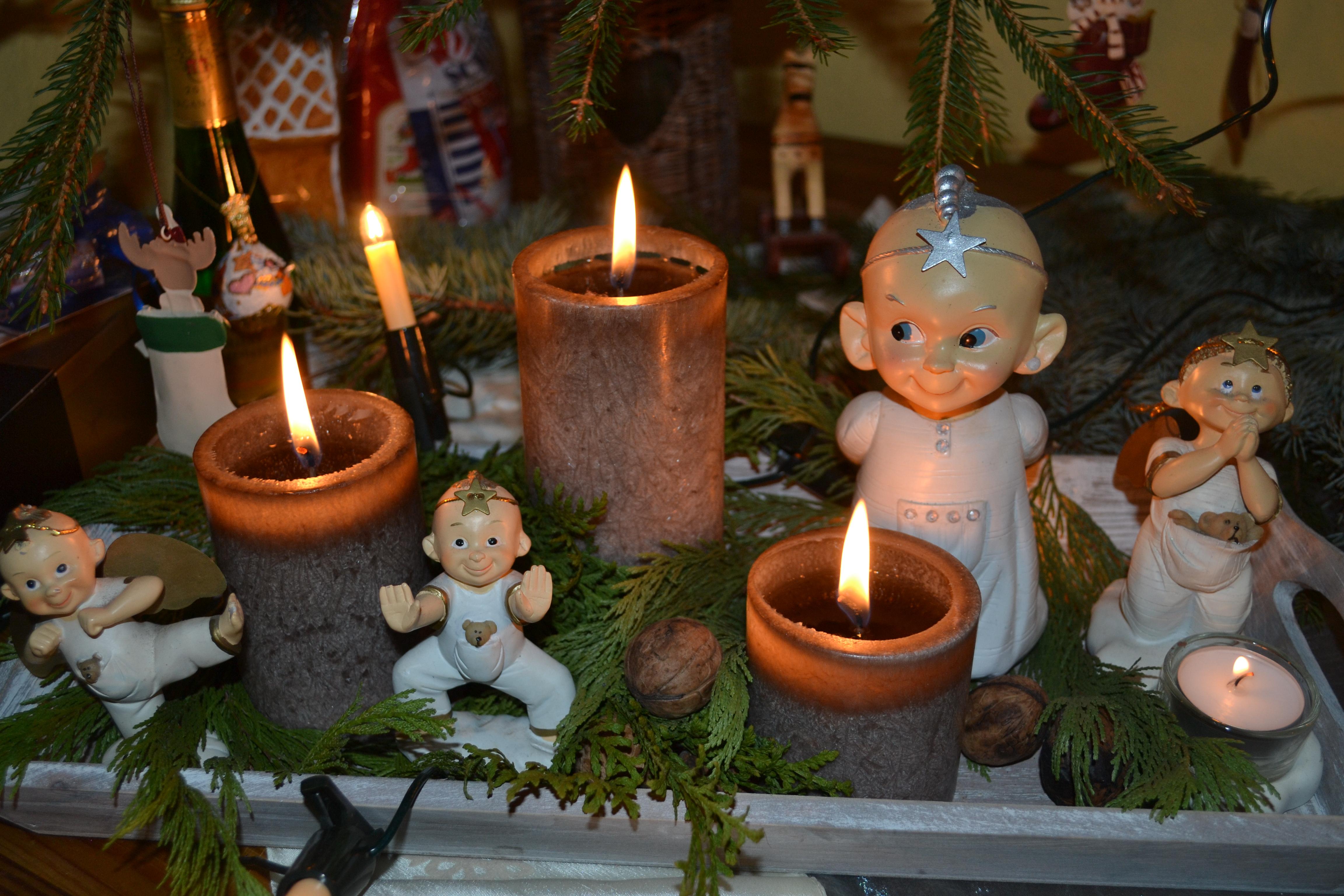 Weihnachtswünsche Mit Dankeschön.Dankeschön Frohe Weihnachten 2014 Linas Weg